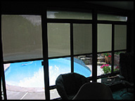 Sunrooms Air Sun Screen And Awning